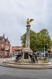 Den Bosch, die Niederlande Stockfotos