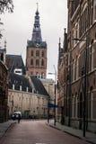 Den Bosch Nederländerna Arkivfoto