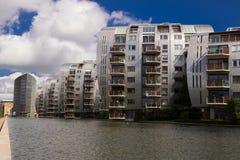 Den Bosch, Países Baixos Imagens de Stock