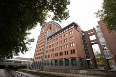 Den Bosch, Pays-Bas Photos stock