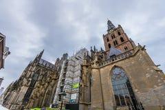 Den Bosch, Pays-Bas Image stock