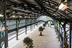 Den Bosch Station Images stock