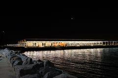 Den Brooklyn bron parkerar 51 Arkivbild