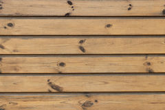Den bruna wood texturen Royaltyfria Bilder