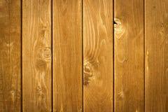 Den bruna wood texturen Royaltyfri Fotografi
