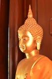 Den buddha bilden Royaltyfri Fotografi