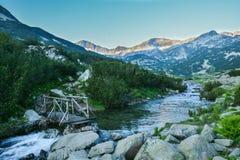 Den bulgariska skönheten Arkivbilder