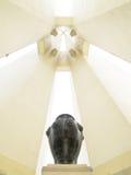 den civila minnesmärken kriger Royaltyfria Bilder