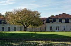 Den Corderie Royale arkitekturen arkivfoton