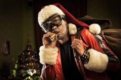 Den dåliga jultomten är kommande Arkivfoto