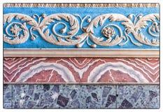 Hagia Sofia inre 12 Arkivfoton