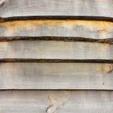Den detaljerade nära yttersidadurken sörjer bräden. royaltyfri foto