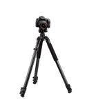 Den digitala kameran Fotografering för Bildbyråer