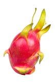 den exotiska fruktgandariaen isolerade white för marian plommon för mangomaprang thai Drakefrukt - Geow Mangon Royaltyfria Foton