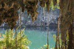 Den fjärde sjön fotografering för bildbyråer