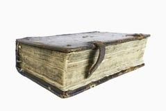 Den forntida boken Royaltyfria Foton