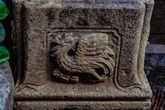 Den forntida staden av Fenghuang har ursnygga berättelser och härliga bilder fotografering för bildbyråer
