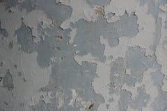 Den gamla bakre väggen royaltyfria bilder