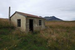 Den gamla millhousen Royaltyfria Foton