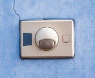 Den gamla tillträdessummern Fotografering för Bildbyråer