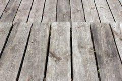 Den gamla wood texturen med naturliga modeller Fotografering för Bildbyråer