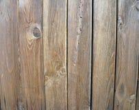 Den gamla wood texturen med naturliga modeller Royaltyfri Foto