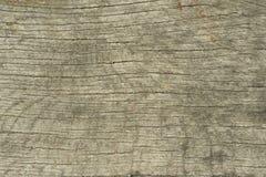 Den gamla wood texturen med naturliga modeller med sprucken färg, bakgrund royaltyfri foto