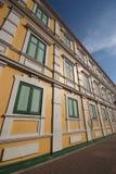 Den gammala byggnaden av departement av försvar Royaltyfri Bild