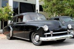 Den gammala Chevrolet bilen Royaltyfri Bild