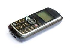 Den gammala mobilen ringer Fotografering för Bildbyråer