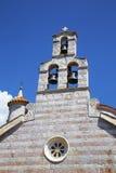 Den gammala kyrkan Arkivbilder