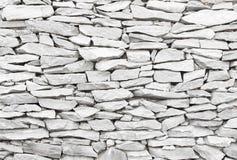 Den gråa bakgrunden för marmortexturabstrakt begrepp Royaltyfri Foto