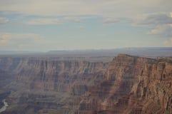 Den Gran kanjonen Arkivfoto
