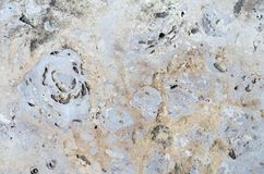 Den grova stenen vaggar bakgrundstextur royaltyfri fotografi