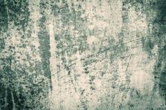 Den Grungy texturerade bakgrunden för smutscement vägg Arkivbild