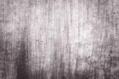Den Grungy texturerade bakgrunden för smutscement vägg Royaltyfria Foton