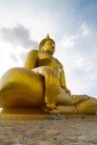 Stora Buddha Royaltyfri Bild