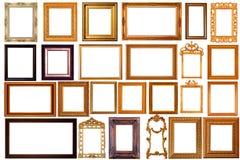 Inrama Royaltyfria Bilder