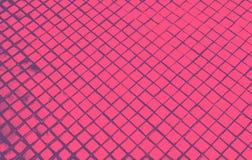 Den härliga closeupen texturerar abstrakta tegelplattor och mörk svart rosa bakgrund för vägg för färgexponeringsglasmodell och k stock illustrationer
