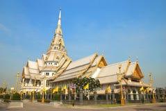 Den härliga kyrkan Royaltyfri Foto