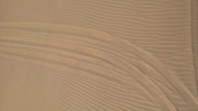 Den härliga sanden stock video