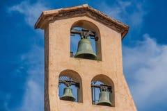 Den härliga sjösidabyn av Scilla, Italien fotografering för bildbyråer