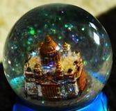 Den härliga slotten Royaltyfri Foto