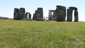 Den härliga Stonehengen! Royaltyfri Fotografi