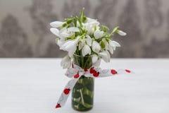 Den härliga våren blommar för mars 8 Royaltyfri Bild