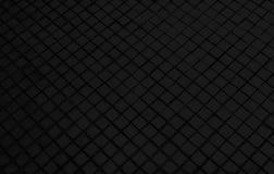 Den h?rliga closeupen texturerar abstrakta tegelplattor och svart bakgrund f?r v?gg f?r f?rgexponeringsglasmodell och konsttapete arkivfoton