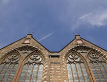 Den haag. Is the political capital of the netherlands Stock Photography