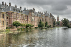 Den Haag Royalty-vrije Stock Fotografie