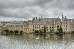 Den Haag Royalty Free Stock Images