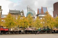 Den Haag Lizenzfreies Stockfoto